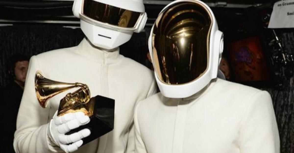 19 Of The Most Memorable Grammy Moments