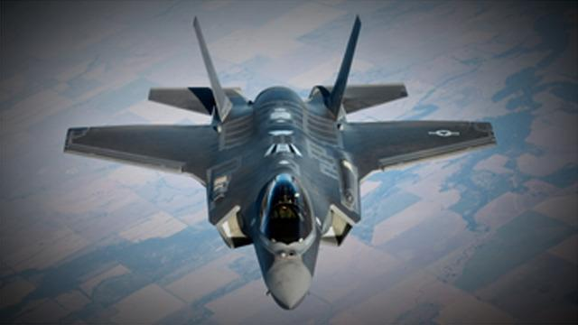 Is the F-35 Fighter Jet Finally Ready for Action?