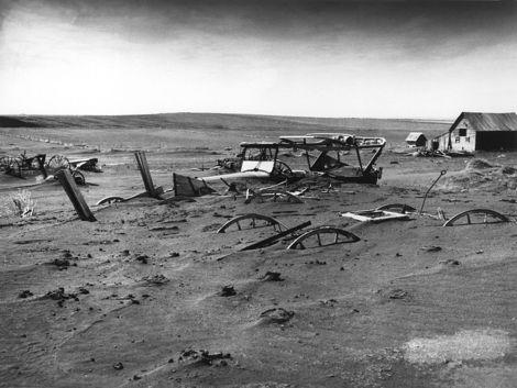 Ken Burns to Introduce 'The Dust Bowl' in Oklahoma Before PBS Debut