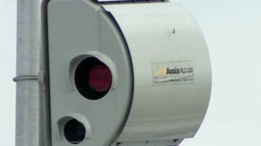 Red-light Cams Boost Revenue, …