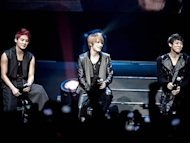 Final ruling for JYJ vs. SMEnt postponed