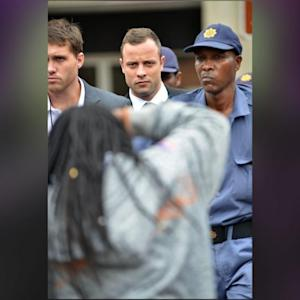Friend: Pistorius Shot Gun Out Of Car And At Cafe
