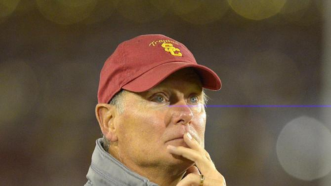 Haden says email confirm USC treated unfairly by NCAA