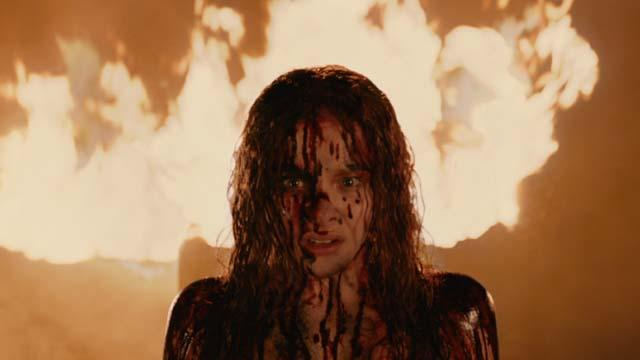 'Carrie' Teaser Trailer
