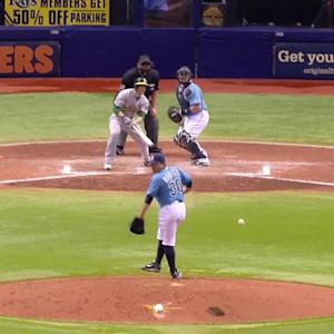 Cabrera turns two