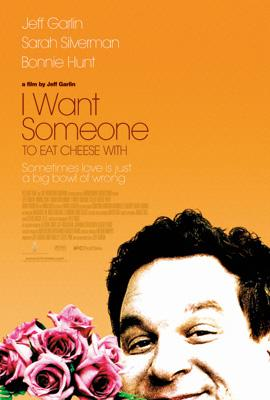 IFC Films' I Want Someone to Eat Cheese With