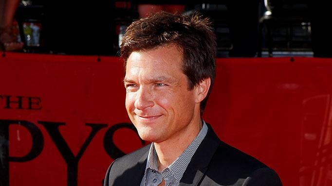 Jason Bateman arrives at the 2011 ESPY Awards at Nokia Theatre L.A. Live on July 13, 2011 in Los Angeles, California.