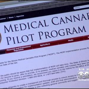 State's Web Site Educates Patients, Doctors About New Marijuana Law