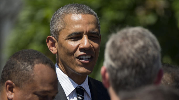 Obama proposes 'grand bargain' for jobs