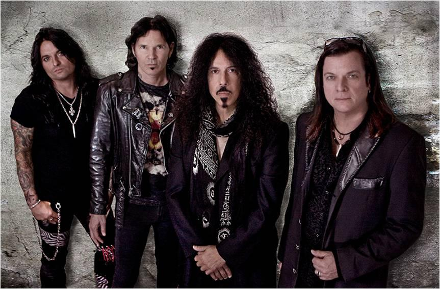 Quiet Riot Hopes New Documentary, Old Songs Will Help Keep Seats Filled