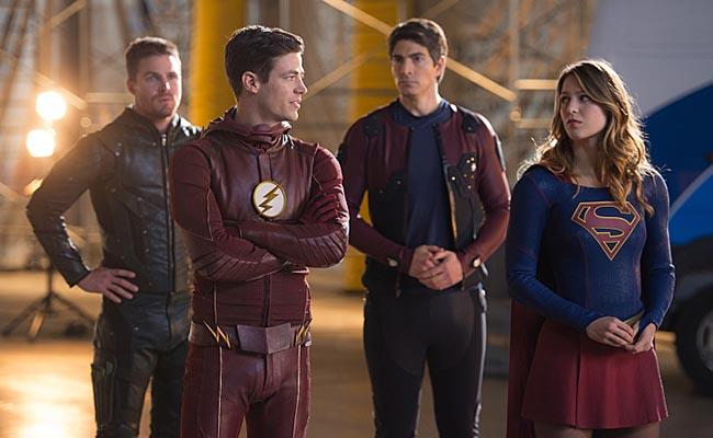 The DC Superhero Crossover Has Us Wondering – How Rich Is Barry Allen?