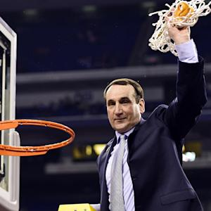 What's next for Coach K?
