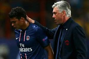 Agent: Thiago Silva staying at PSG