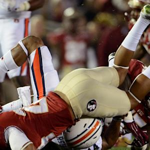 NCAA sets new policy for head injuries