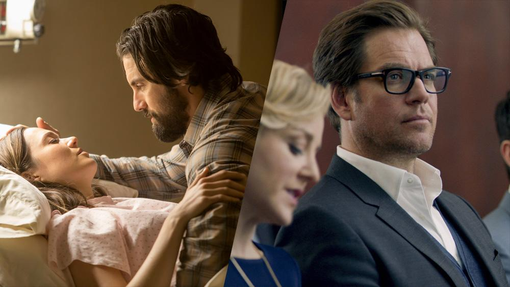 TV Ratings: 'This Is Us,' 'Bull' See Solid Gains in L3 Numbers