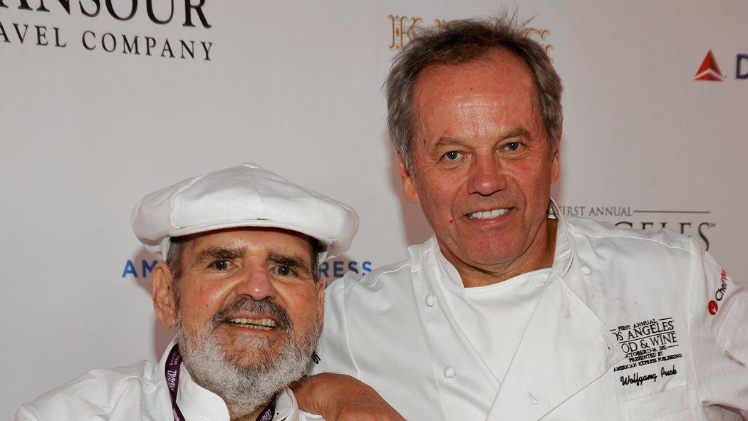 Why You Should Know the Name Paul Prudhomme