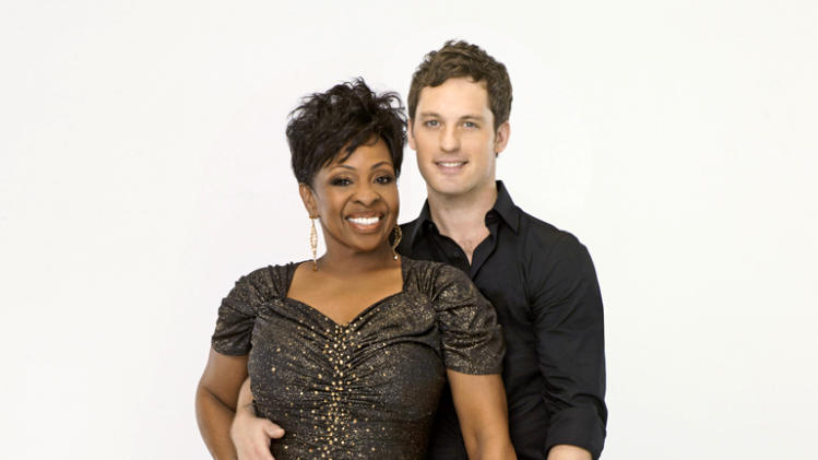 "Gladys Knight teams with professional dancer Tristan MacManus on Season 14 of ""Dancing With the Stars."""