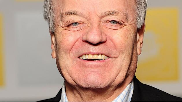Tony Blackburn said he's looking forward to the vinyl-only edition