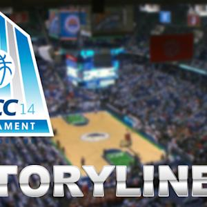 Jeff Fischel's Storylines Heading Into the ACC Tournament