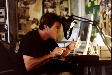 Dennis Quaid in Touchstone's Cold Creek Manor