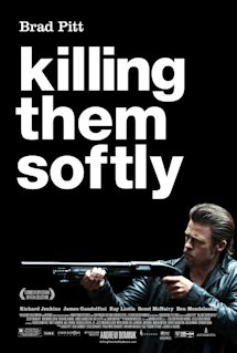 Poster of Killing Them Softly