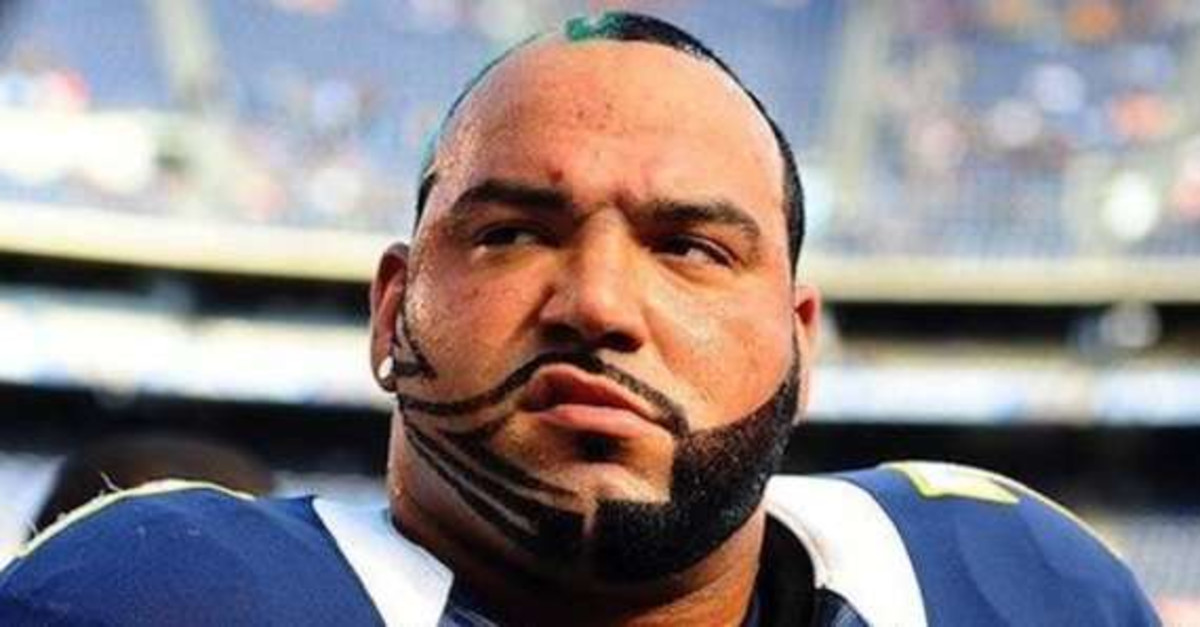 The Greatest Sports Beards Ever