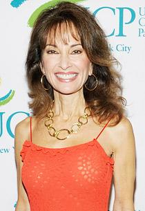 Susan Lucci | Photo Credits: Ilya S. Savenok/FilmMagic