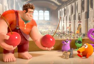 Wreck-It Ralph | Photo Credits: Walt Disney Animation Studios