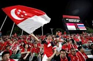 Goal.com's 13 for '13 Asian Football Countdown: Singapore