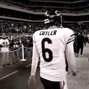 Is Jay Cutler holding the Chicago Bears back?