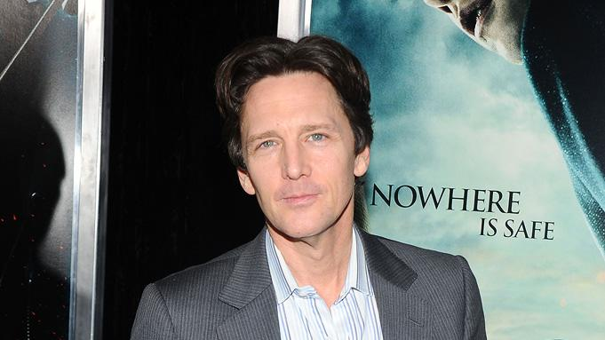 Harry Potter and the Deathly Hallows Pt 1 NYC premiere 2010 Andrew McCarthy