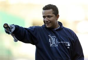 How Much Is A Triple Crown Worth For Miguel Cabrera?