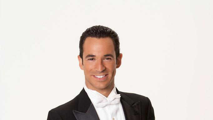 Dancing With the Stars, Helio Castroneves
