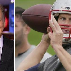 Jim Gray calls Brady suspension a sham