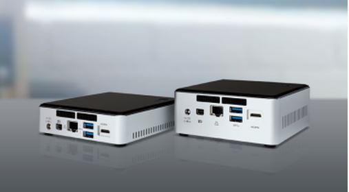 Intel readying first NUC mini-desktop PC with Core i7 Broadwell processor