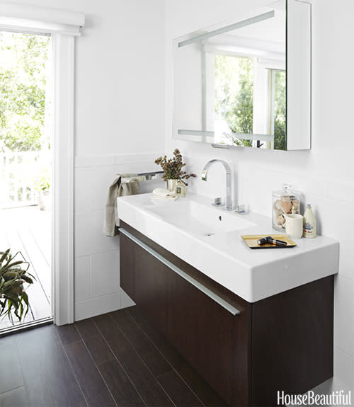 Smart Ideas For Small Bathrooms Ideas For Small Bathrooms The