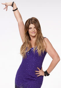 Kirstie Alley | Photo Credits: Craig Sjodin/ABC