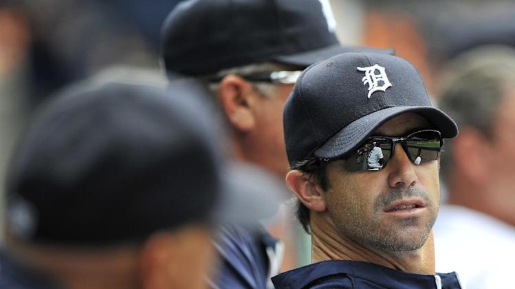 Ausmus apologizes again for postgame remark