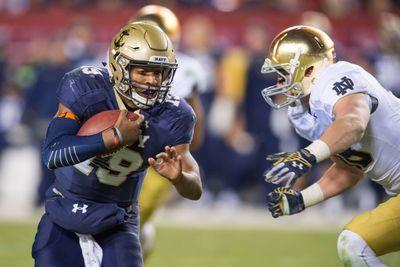 COLLEGE FOOTBALL GAMBLING: Ohio State, Notre Dame and Week 6's 18 other best bets