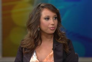Cheryl Burke speaks with Access Hollywood, Feb. 2011 -- Access Hollywood