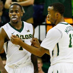Big 12 Big Play: Kenny Chery's Five Second-Half Three-Pointers
