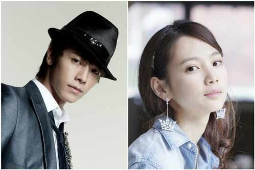 Super Juniors Donghae is a Porcupine, Yun Seung Ah a Panda in New Drama
