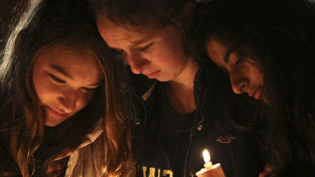 Healing after the Sandy Hook tragedy