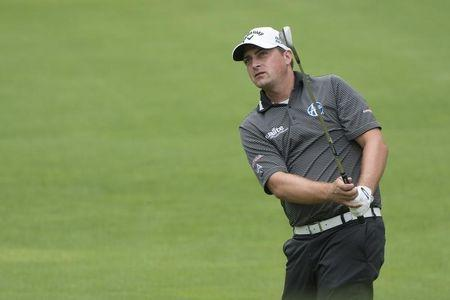 Stuard leads in New Orleans at halfway point