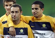 Cahill Kembali ke Timnas Australia