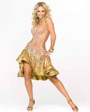 "Kym Johnson Leaving Dancing With the Stars for ""Amazing Work Opportunity"""