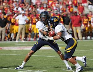 Zach Maynard, California Golden Bear Defense Deliver Blowout of No. 25 UCLA: A Fan's Take
