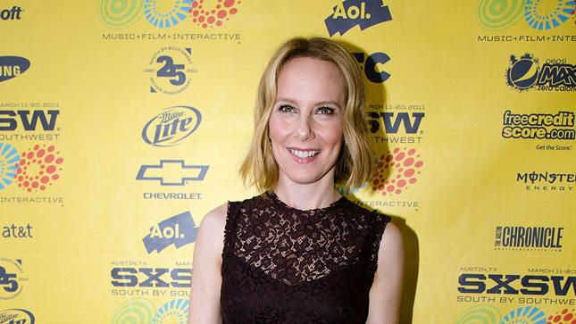 2011 SXSW Music and Film Festival Amy Ryan