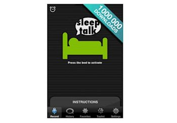 Sleep Sound Therapy System