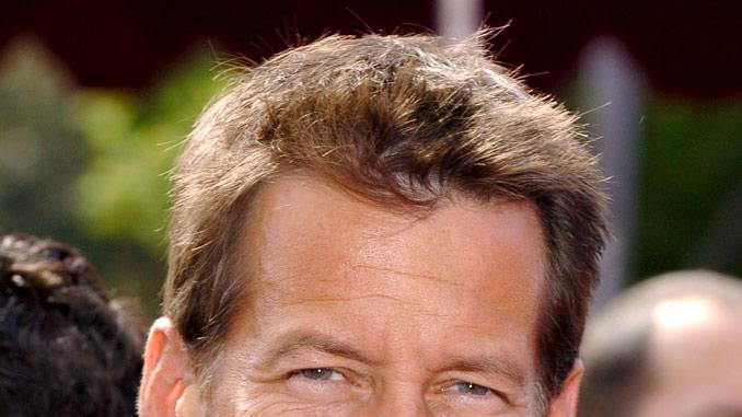 James Denton at The 57th Annual Emmy Awards.
